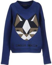 Frankie Morello - Sweatshirts - Lyst