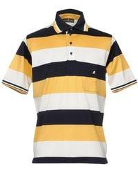 Green Coast - Polo Shirts - Lyst