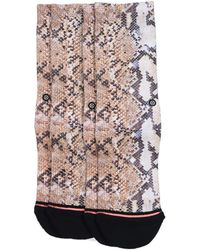 Stance - Socquettes - Lyst