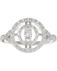 V Jewellery - Rings - Lyst