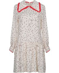 PS by Paul Smith | Short Dress | Lyst