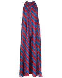 Philosophy Di Lorenzo Serafini - Long Dress - Lyst