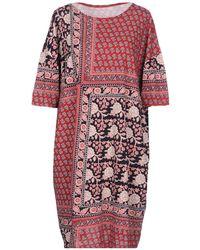 Zucca - Short Dresses - Lyst