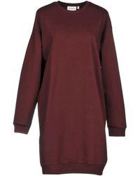 Carhartt - Short Dress - Lyst