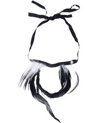 Ann Demeulemeester - Necklace - Lyst