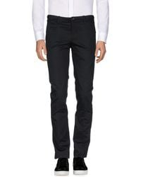 Berry & Brian - Casual Trousers - Lyst