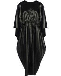 J.O. Ventotto - 3/4 Length Dress - Lyst