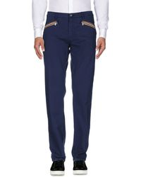 K-Way - Casual Trousers - Lyst