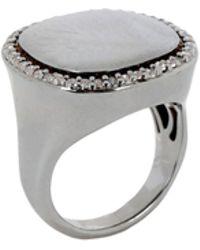 FEDERICA TOSI - Ring - Lyst