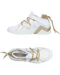 Serafini | High-tops & Trainers | Lyst