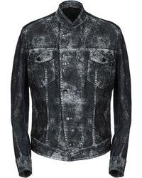 Tom Rebl - Denim Shirt - Lyst
