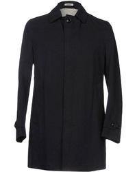 Officina 36 - Overcoats - Lyst