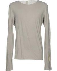 Poeme Bohemien - T-shirts - Lyst