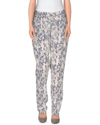 Just Female - Casual Trouser - Lyst
