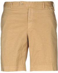 Boglioli - Bermuda Shorts - Lyst