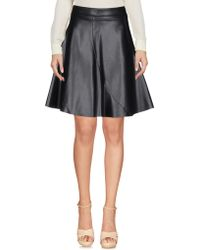 Bailey 44 - Knee Length Skirt - Lyst