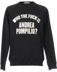 Andrea Pompilio | Sweatshirt | Lyst