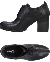 Khrio - Lace-up Shoes - Lyst