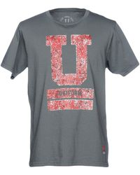 UNIFORM - T-shirts - Lyst