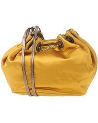 Diane von Furstenberg - Cross-body Bag - Lyst