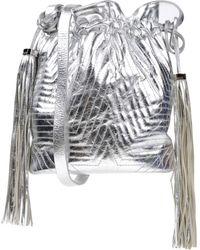 Golden Goose Deluxe Brand - Cross-body Bag - Lyst