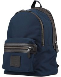 COACH - Backpacks & Bum Bags - Lyst