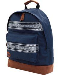 Mi-Pac - Backpacks & Fanny Packs - Lyst