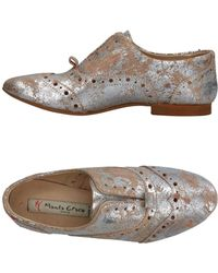 Manila Grace - Loafers - Lyst