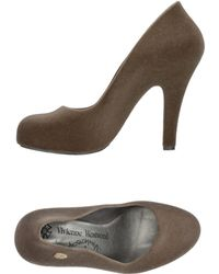 Vivienne Westwood Anglomania - Court - Lyst