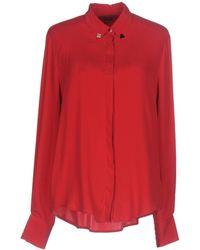 Maliparmi - Shirts - Lyst