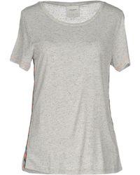 Vero Moda - T-shirts - Lyst