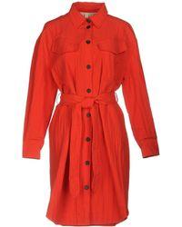Attic And Barn - Overcoats - Lyst