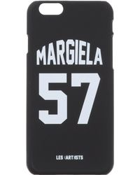 LES (ART)ISTS - 'Margiela 57' Iphone 6 Cover - Lyst