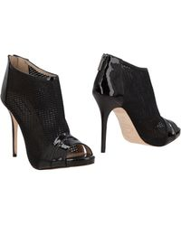Lucy Choi - Shoe Boots - Lyst
