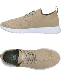 Wesc - Low Sneakers & Tennisschuhe - Lyst