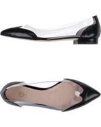 De Siena - Ballet Flats - Lyst