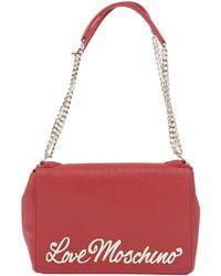 Love Moschino - Shoulder Bag - Lyst