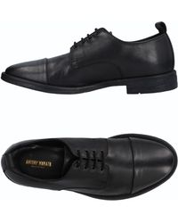 Antony Morato - Lace-up Shoes - Lyst