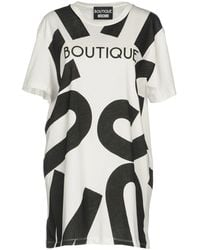 Boutique Moschino - T-shirt - Lyst