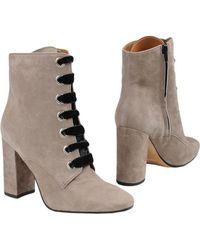 Bianca Di - Ankle Boots - Lyst
