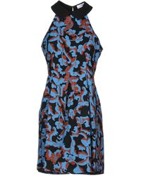 Anonyme Designers - Short Dresses - Lyst