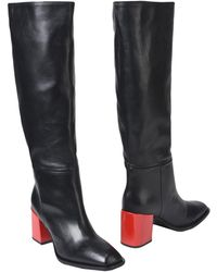 Accademia - Boots - Lyst