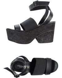 Collection Privée - Platform Sandals - Lyst