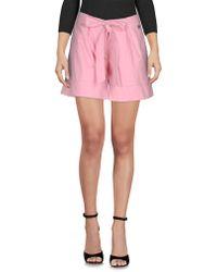 Twin Set - Shorts - Lyst