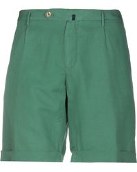 Incotex - Shorts - Lyst