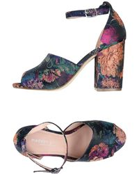 Madden Girl - Sandals - Lyst
