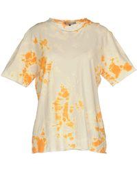 Suzusan - T-shirt - Lyst