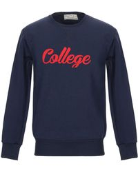 Athletic Vintage - Sweatshirt - Lyst