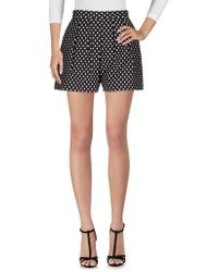 Pinko - Shorts - Lyst