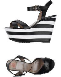 Betty Blue - Sandals - Lyst